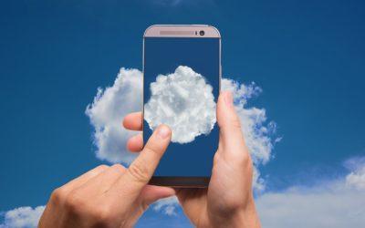 Contabilidad en la nube. El salto que dan todas las empresas